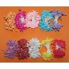 Тычинки 11 цветов, 15 шт.