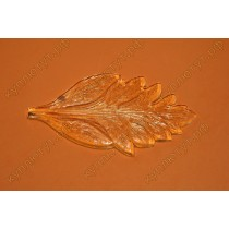 Молд лист Хризантемы - А80