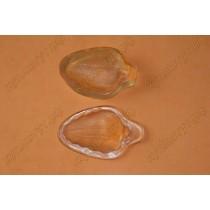 Двухсторонний молд лепесток тюльпана - А168