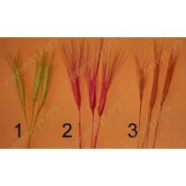 Пшеница, 3цвета, 1шт