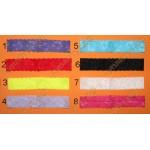 Кружевные повязки на голову для девочек, выбор цвета