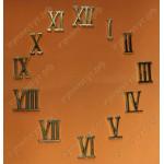 Цифры римские 25мм