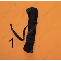 Резинка бельевая 2 цвета 10м моток 1шт.