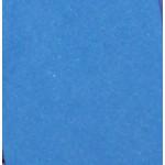Распродажа! Фоамиран - Китай, Синий, 50х25см - 5 листов.