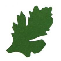 Листья хризантемы 1, 70мм, 5 штук - А5