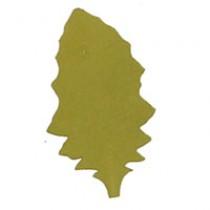 Листья герберы, 80мм, 5 штук - А8