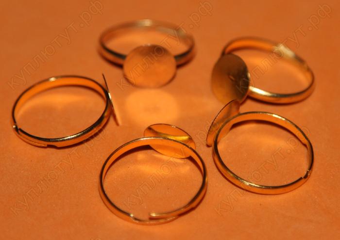 Основа для кольца, 1шт