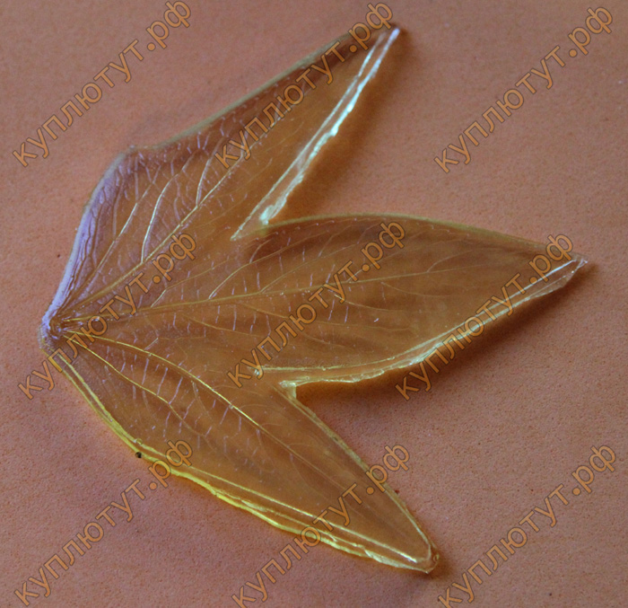 лист уни без вспышки