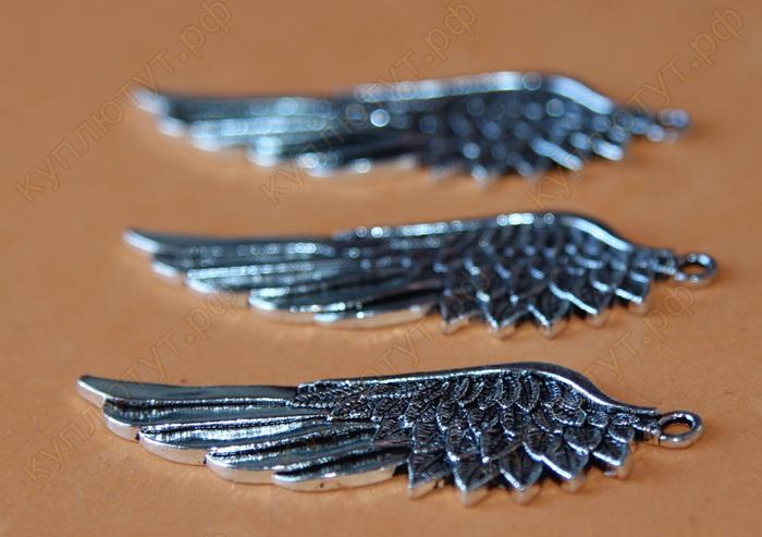 Тибетские крылья 22х58мм, 1шт